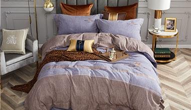 江苏床上用品加盟公司的印花工艺条件有哪些?